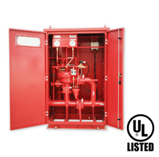 HD Fire Protect | Deluge Valves & Systems